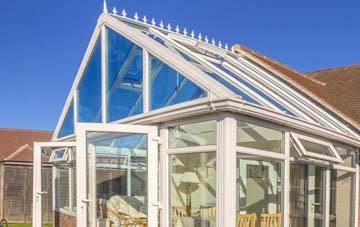 conservatory roof insulation costs Powys