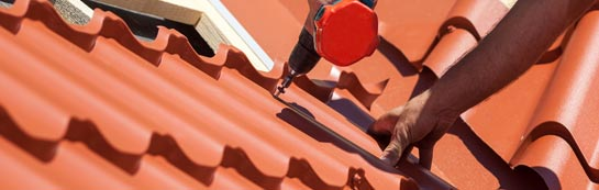 save on Powys roof installation costs