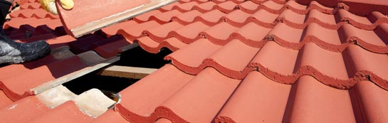 compare Powys roof repair quotes