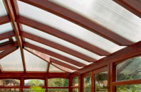 Powys conservatory roofing insulation